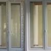 Építkezés utáni ablaktisztítás
