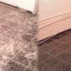 Curăţenie după renovare