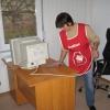 Karbantartási iroda takarítás
