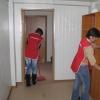 Curăţenie de întreţinere birou